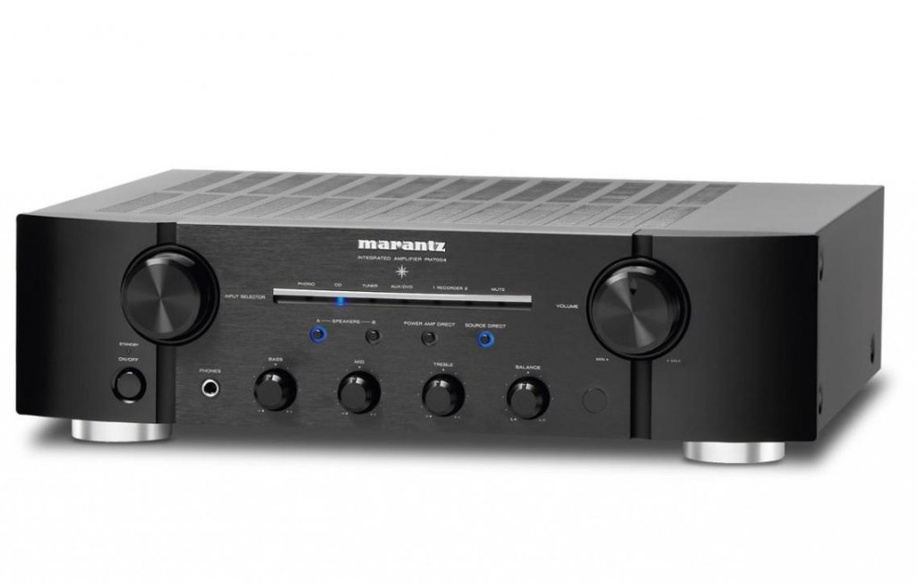 Amplificador Integrado Marantz PM7005