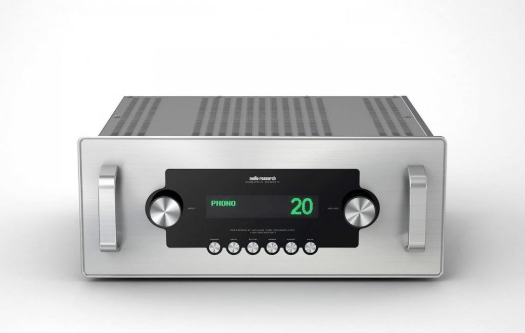 Preamplificador Audio Research Reference 6