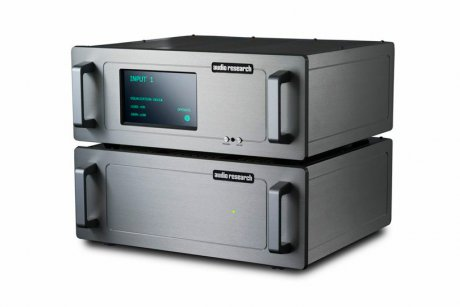 Preamplificador de fono Audio Research Reference Phono 10