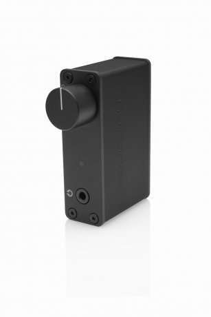 DAC portátil Optoma NuForce uDAC3