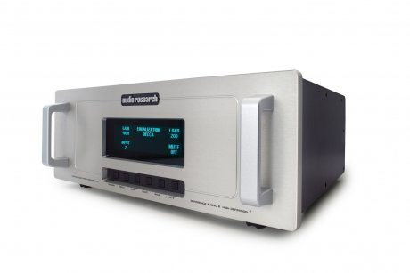 Preamplificador Audio Research Reference Phono 2 SE