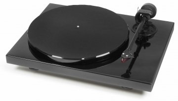 Giradiscos Pro-Ject 1 Xpression Carbon