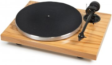 Giradiscos Pro-Ject 1 Xpression Carbon Classic