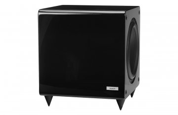 Subwoofer activo Tannoy TS2.12