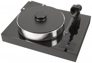 Giradiscos Pro-Ject Xtension 10 Evolution