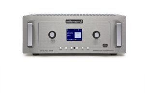 Portal digital Audio Research Reference DAC